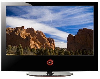 42LG60- 42` High-definition 1080p LCD TV
