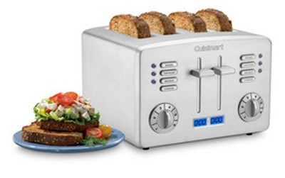 Countdown Metal Toaster (CPT-190)