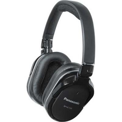 RP-HC720 Noise Cancelling Over Ear Headphones