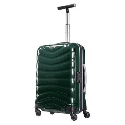 20-Inch Black Label Firelite Spinner - Racing Green