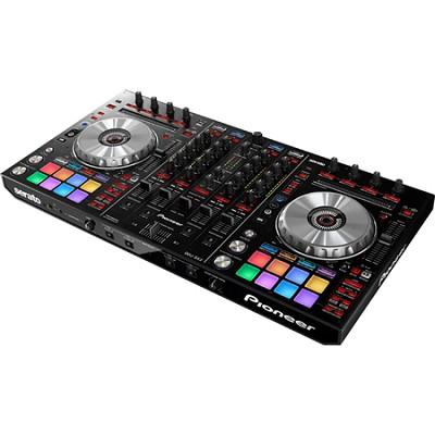 DDJ-SX2 4 Channel Performance DJ Controller