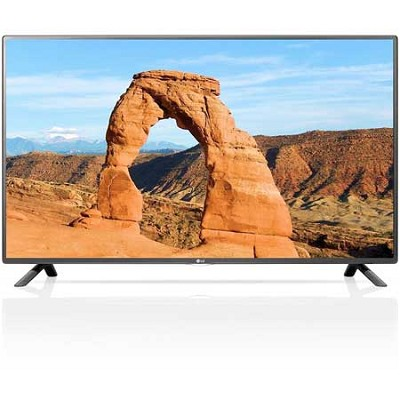 50LF6000 - 50-Inch Full HD 1080p 120Hz LED HDTV - OPEN BOX
