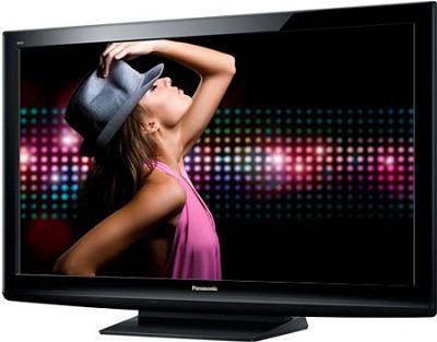 TC-P50U2  - VIERA 50` High-definition 1080p Plasma TV - OPEN BOX