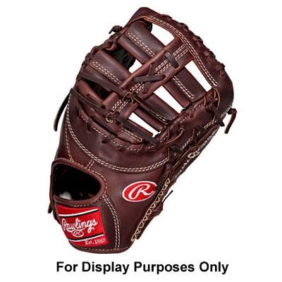 PRMFB-RH - Primo 13 inch 1st Base Left Hand Throw Baseball Glove