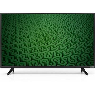 D39h-C0 - 39-Inch 720p LED HDTV - OPEN BOX