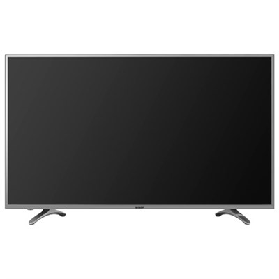 Aquos N5000 Full HD 50` Class 1080p 60Hz WiFi Smart LED TV