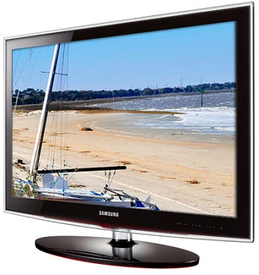 UN26C4000 - 26` 720p 60Hz LED HDTV