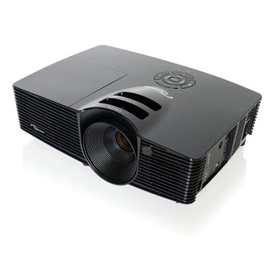 DH1009 Full HD 1080p Full 3D Compatibility Projector