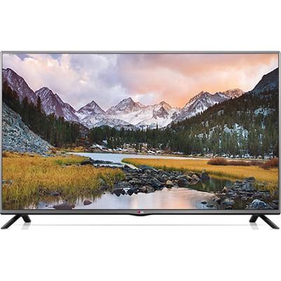 32LB550B - 32-Inch 720p 60Hz Direct LED HDTV