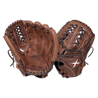 Brown 12 1/2-Inch Toxic Lite Glove (Left-Hand Throw)