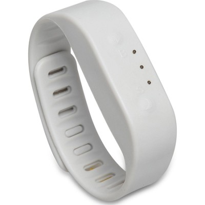 Bluetooth Activity Tracker Sports Bracelet - Gray