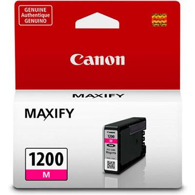 MAXIFY PGI-1200 Magenta Pigment Ink Tank