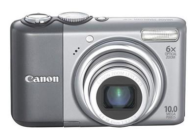 Powershot A2000 IS Digital Camera