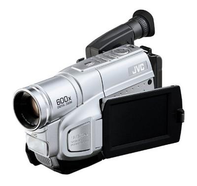 GR-SXM750U SVHS Camcorder