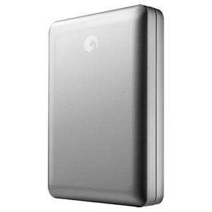 FreeAgent GoFlex 1 TB FireWire 800 USB 2.0 Ultra-Portable External Hard Drive