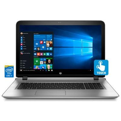 Envy 17-s030nr HD 17.3` Touchscreen Notebook - Intel Core i7-6500U Processor