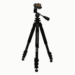 CX680P108 68-Inch Proline Carbonfiber Tripod with Pan Head