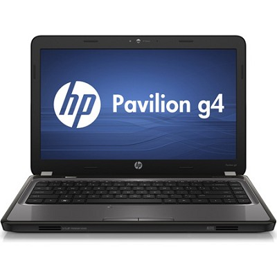 14.0` G4-1311NR Notebook PC - AMD Dual-Core A4-3305M Accelerated - OPEN BOX