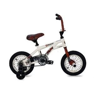 Rumble 12in Kids Bike
