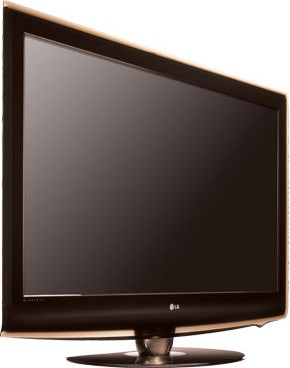 55LH85 - 55` High-definition 1080p 120Hz Wireless LCD TV (Media Box included)