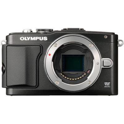 E-PL5 Black PEN Camera (Body Only)