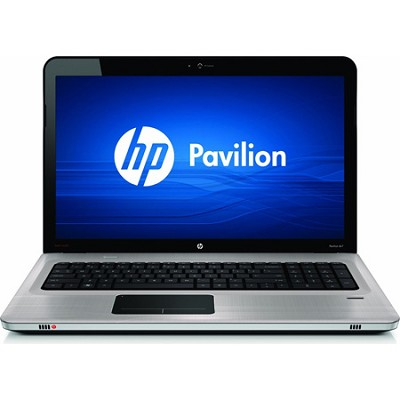Pavilion 17.3` dv7-4290us Entertainment Notebook PC Intel Core i7-2630QM