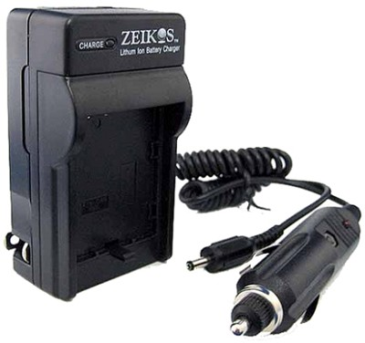 AC/DC Rapid battery charger for SX30IS and Powershot G12