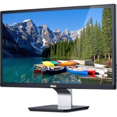 S2240M 21.5` Full HD LED Backlit IPS Monitor - CFGKT