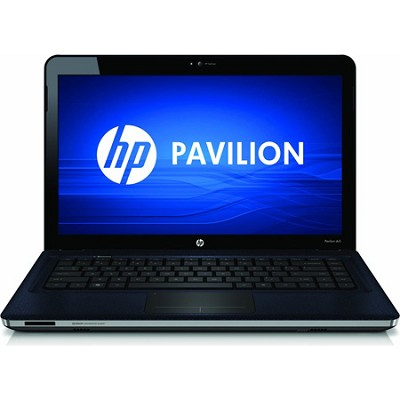 Pavilion 14.5` dv5-2230us Entertainment Notebook PC Intel Core i3-380M Processor