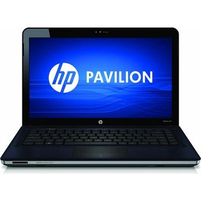 Pavilion 14.5` dv5-2230us Entertainment Notebook PC Intel Core i3-380M Processor