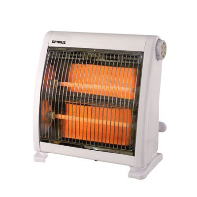 Infrared Quartz Radiant Heater