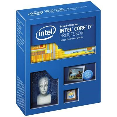 Core i7-5820K 15M Cache 3.6 GHz Processor - BX80648I75820K