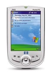 iPAQ H1945 Refurbished Pocket Pc