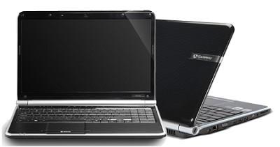 NV5376U 15.6-inch Notebook PC - Black