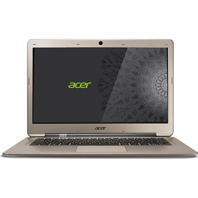 Aspire S3-391-6676 13.3` Ultrabook PC - Intel Core i3-2377M Processor