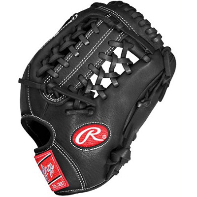 GG204G - Gold Glove Gamer 11.5 inch Baseball Glove Right Hand Throw