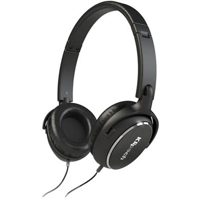 Reference R6 On-Ear Headphones - Black (1062411)