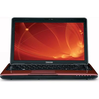Satellite 13.3` L635-S3040RD Notebook PC