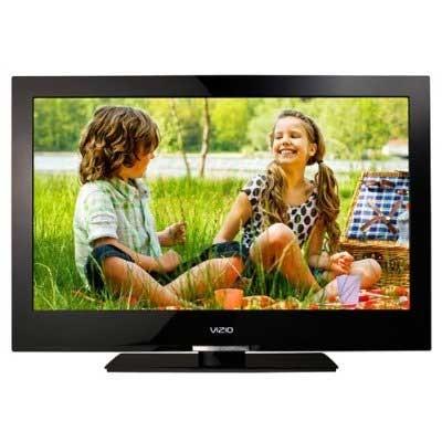 37` LCD HDTV 1080p SRS TruSurround HD & TruVolume
