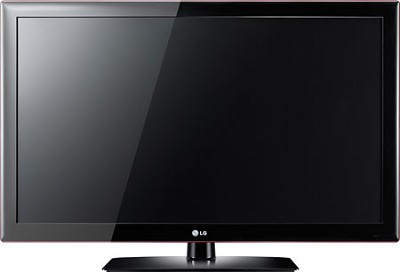 55LD650 - 55 inch 1080p 240Hz High-definition LCD TV