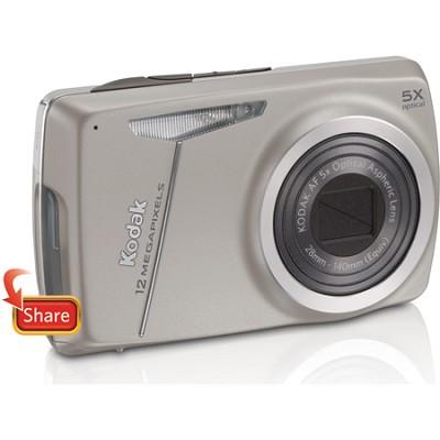 EasyShare M550 12 MP 2.7` LCD Digital Camera (Dark Grey)