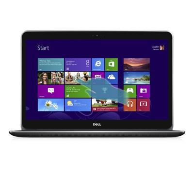 XPS 15 15.6` 4k Touchscreen Notebook -Intel Core i7-4712HQ Quad-Core Refurbished