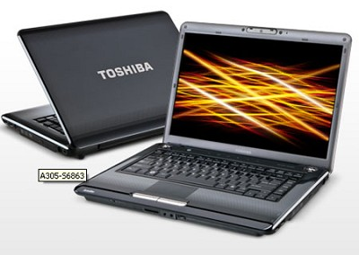 Satellite A305-S6863 15.4` Notebook PC (PSAG8U-00200P)