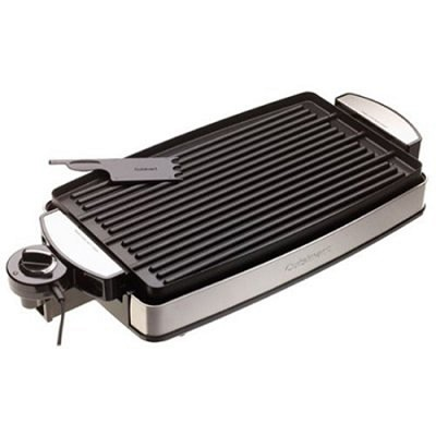 GG-2 Grill and Griddle