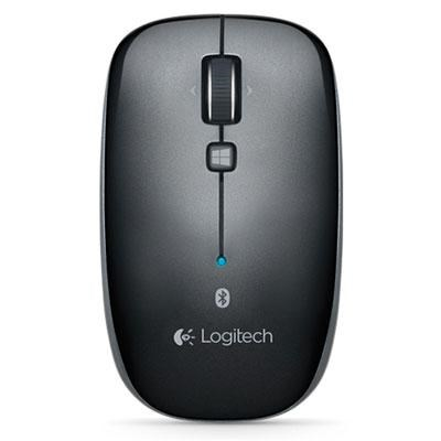 M557 Bluetooth Mouse for PC Mac and Windows 8 Tablets - 910-003971