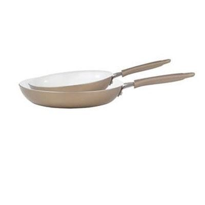 Pure Living Fry Pan Combo Cham