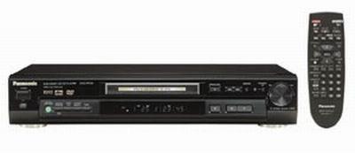 DVD-RP91 Black color