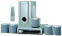 TH-A30 Home Theater System