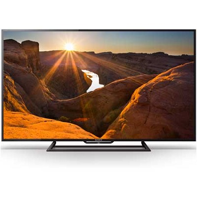 KDL-48R510C - 48-Inch Full HD 1080p 60Hz Smart LED TV - OPEN BOX