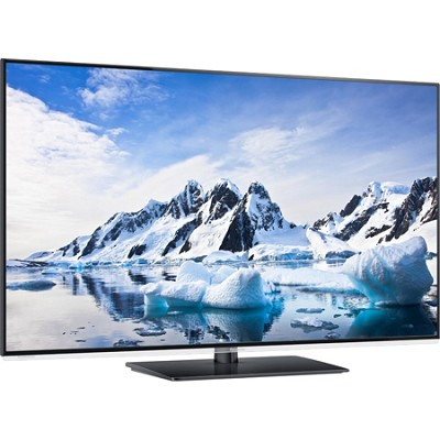 65IN LED TV TC-L65E60 3HDMI 3USB 1PC 120HZ WL BROW SUPER SLIM